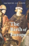(P/B) THE BIRTH OF EUROPE