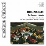 (CD) TE DEUM - MOTETS