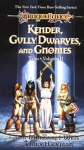 (P/B) KENDER, GULLY DWARVES, AND GNOMES