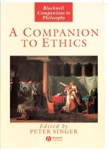 (P/B) A COMPANION TO ETHICS