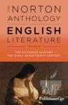 (P/B) THE NORTON ANTHOLOGY OF ENGLISH LITERATURE (VOLUME B)