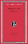 (H/B) SUETONIUS (VOLUME II)