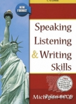(2021) SPEAKING LISTENING AND WRITING SKILLS MICHIGAN ECCE (+ 6 PRACTICE TESTS) (NEW FORMAT)