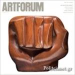 ARTFORUM, VOLUME 56, ISSUE 3, NOVEMBER 2017