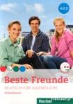 BESTE FREUNDE A2.2 (+CD-ROM)