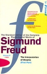 (P/B) THE STANDARD EDITION OF THE COMPLETE PSYCHOLOGICAL WORKS OF SIGMUND FREUD (VOLUME 4) 1900