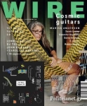 WIRE, ISSUE 438, AUGUST 2020