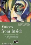 VOICES FROM INSIDE (+AUDIO CD)