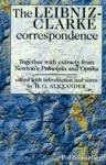 (P/B) THE LEIBNIZ-CLARKE CORRESPONDENCE
