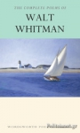 (P/B) THE COMPLETE POEMS OF WALT WHITMAN