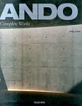 (H/B) TADAO ANDO COMPLETE WORKS