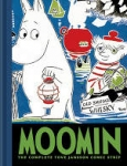 (H/B) MOOMIN BOOK 3