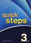 QUICK STEPS 3 (+MP3)
