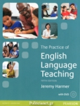 THE PRACTICE OF ENGLISH LANGUAGE TEACHING (+DVD)