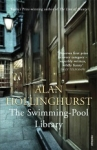 (P/B) THE SWIMMING-POOL LIBRARY