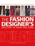(P/B) THE FASHION DESIGNER'S DIRECTORY OF SHAPE AND FORM