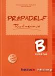 PREPADELF B1 ECRIT ORAL (+CD+LIVRET DE 8 TESTS)