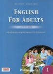 ENGLISH FOR ADULTS 1 - ACTIVITY BOOK