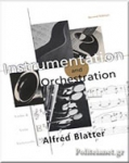 (P/B) INSTRUMENTATION AND ORCHESTRATION