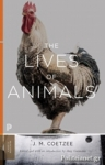(P/B) THE LIVES OF ANIMALS