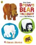 (H/B) BROWN BEAR TREASURY