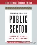 (P/B) ECONOMICS OF THE PUBLIC SECTOR