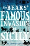 (P/B) THE BEARS' FAMOUS INVASION OF SICILY