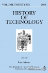 (H/B) HISTORY OF TECHNOLOGY (VOLUME 26)