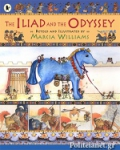 (P/B) THE ILIAD AND THE ODYSSEY