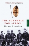 (P/B) THE SCRAMBLE FOR AFRICA