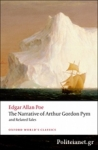 (P/B) THE NARRATIVE OF ARTHUR GORDON PYM OF NANTUCKET