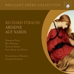(2-CD) ARIADNE AUF NAXOS