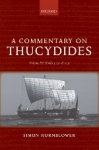 (P/B) A COMMENTARY ON THUCYDIDES (VOLUME 3)