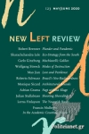 NEW LEFT REVIEW, ISSUE 123 MAY/JUNE 2020