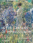 (P/B) IN THE GARDENS OF IMPRESSIONISM