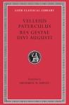 (H/B) VELLEIUS PATERCULUS: RES GESTAE DIVI AUGUSTI. COMPENDIUM OF ROMAN HISTORY