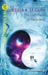 (P/B) THE LEFT HAND OF DARKNESS