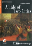 A TALE OF TWO CITIES (+CD)