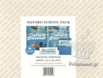 (MIDI PACK) OXFORD DISCOVER 2  (+STUDENT BOOK+COMPANION+WORKBOOK WITH ONLINE PRACTICE+READER)  (2nd Ed) (04553)