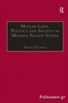 (H/B) MUSLIM LAWS, POLITICS AND SOCIETY IN MODERN NATION STATES