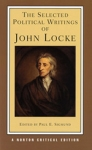 (P/B) THE SELECTED POLITICAL WRITINGS OF JOHN LOCKE