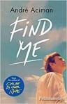 (P/B) FIND ME
