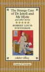 (H/B) THE STRANGE CASE OF DR JEKYLL AND MR HYDE