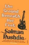 (P/B) THE GROUND BENEATH HER FEET