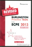 4CD - PRACTICE TESTS FOR ECPE 2013 BOOK 2