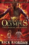 (P/B) THE HOUSE OF HADES