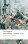(P/B) RIGHTS OF MAN, COMMON SENSE