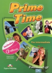 (POWER PACK) PRIME TIME PRE-INTERMEDIATE (STUDENT'S+ie-BOOK+COMPANION+WORKBOOK AND GRAMMAR)