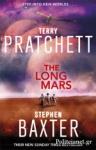 (P/B) THE LONG MARS