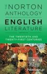 (P/B) THE NORTON ANTHOLOGY OF ENGLISH LITERATURE (VOLUME F)